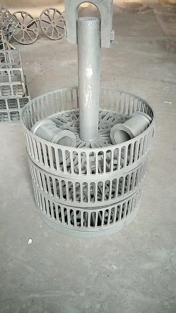 耐热钢铸造厂介绍耐热钢和不锈钢的区别